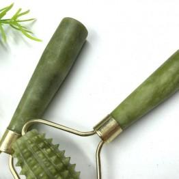 Piedra de Jade para masaje relajante y reducir el estres
